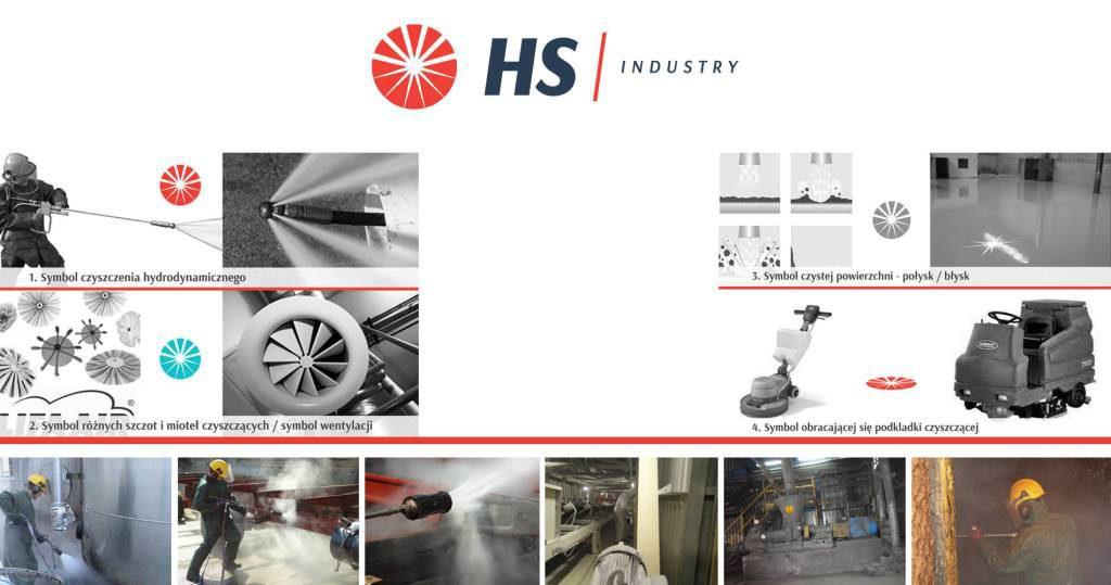 Higiena System (HS Multiservices) - pełny wachlarz usług - czyszczenie hydrodynamiczne