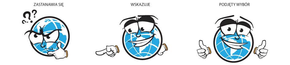 """Brand Hero Szkoły Języków Obcych """"World"""" w Jaworzu"""